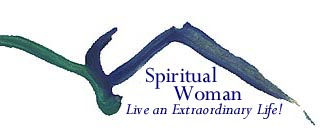 SpiritualWoman.net Live an Extraordinary Life